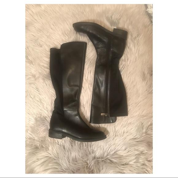3d29ee659bc Blondo Shoes - BLONDO Ellie Waterproof Knee High Riding Boot